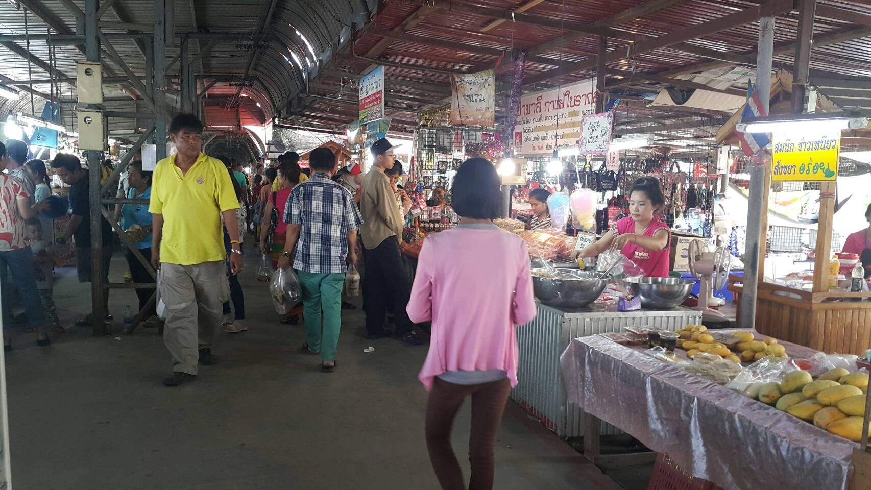 lumpaya floating market 4 picpop