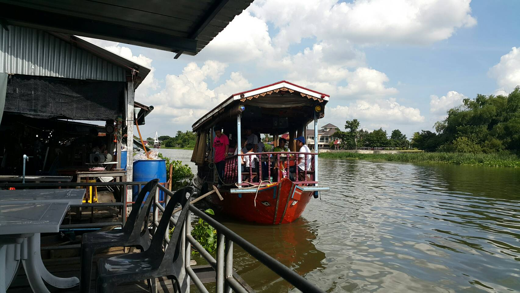 lumpaya floating market 5 picpop
